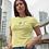 Thumbnail: Better World Women's short sleeve t-shirt