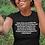 Thumbnail: My Black Man Women's short sleeve t-shirt