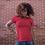 Thumbnail: Crazy but Covered Women's short sleeve t-shirt
