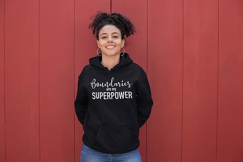 Boundaries are my Superpower