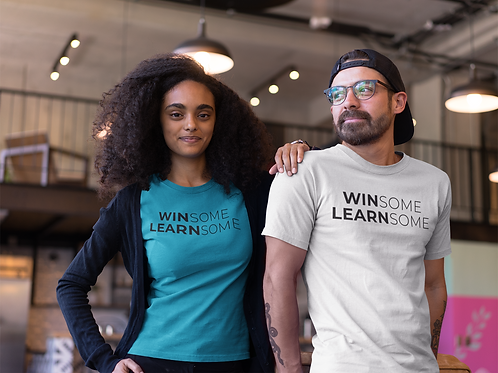 Win Some/Learn Some Women's short sleeve t-shirt