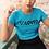 Thumbnail: So Loved Women's short sleeve t-shirt