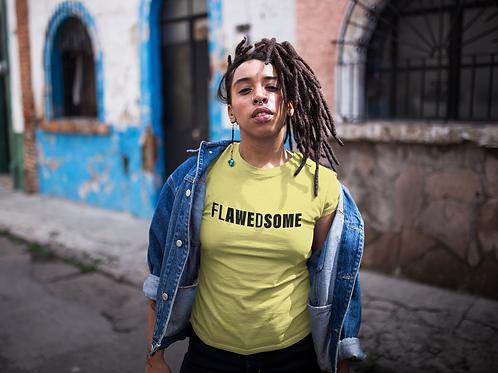 FLaweDsome Women's short sleeve t-shirt