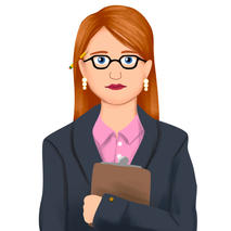 Cora_from_Corporate
