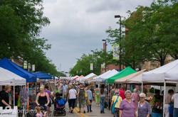 Green Bay Wednesday Farmers Market