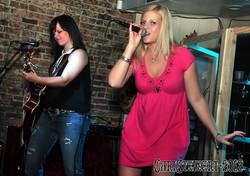 Pretty Girls Singing Country