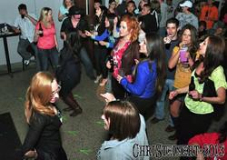 Lyric Room Dance Floor