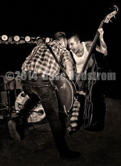The Chop Tops