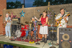 Beer Garden Live Music