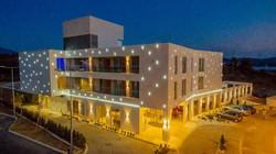 Hotel *Franca* Tivat