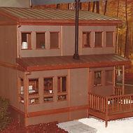 Panawood Housing System