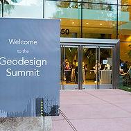 Esri Geodesign Summit
