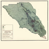Sonoma Open Space Study