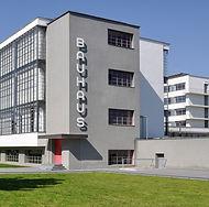 Bauhaus - Dessau, Germany