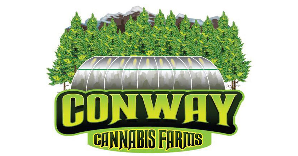 Conway Cannabis Farms Clone Menu Online Modesto Ca
