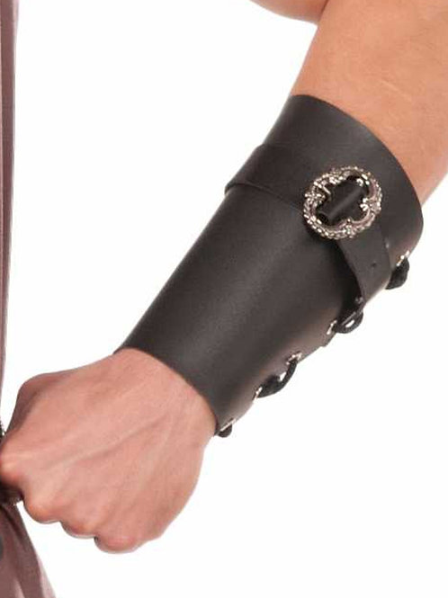 Medieval Style Gauntlets