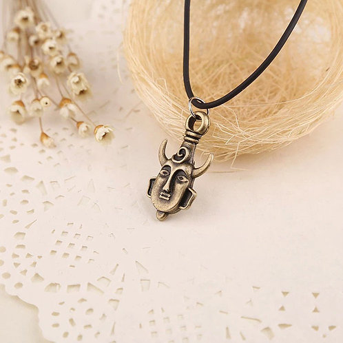 Dean's Amulet Pendant Necklace