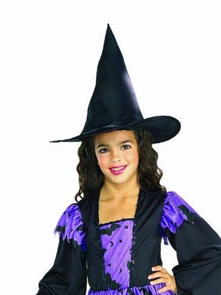 Witch Hat (Kids)