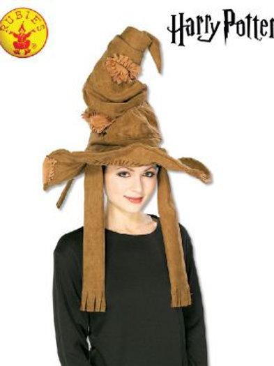 Harry Potter Sorting Hat Brown, Adult