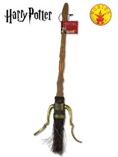 'Harry Potter' Broom
