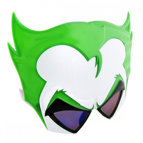 'Joker' Adult Sunglasses