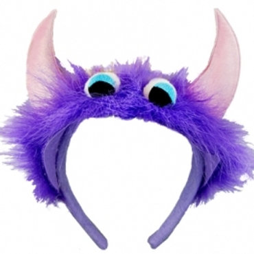 'Monster' Headband