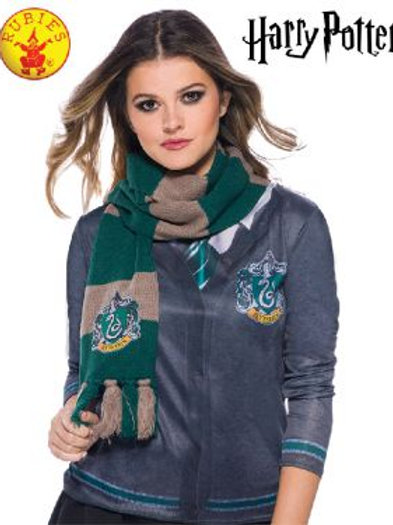 Slytherin Deluxe Scarf