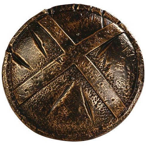 'Spartan' Style Shield