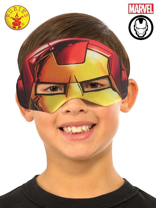 Mask - Ironman Plush
