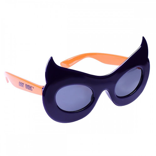 'Bat Girl' Kids Sunglasses