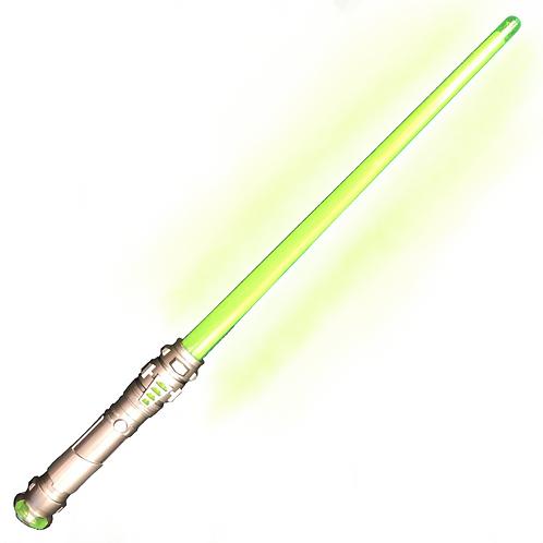 'Star Wars' Style Laser Sword