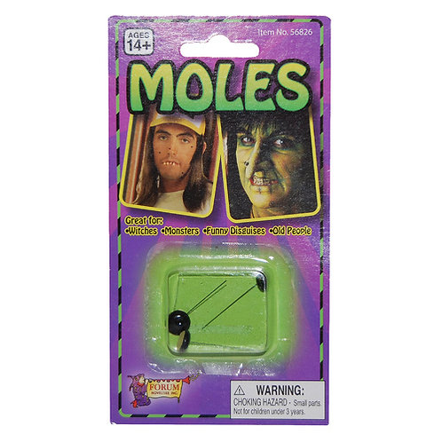 Moles (Stick On)