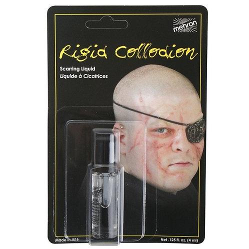 Rigid Collodion Scarring Liquid
