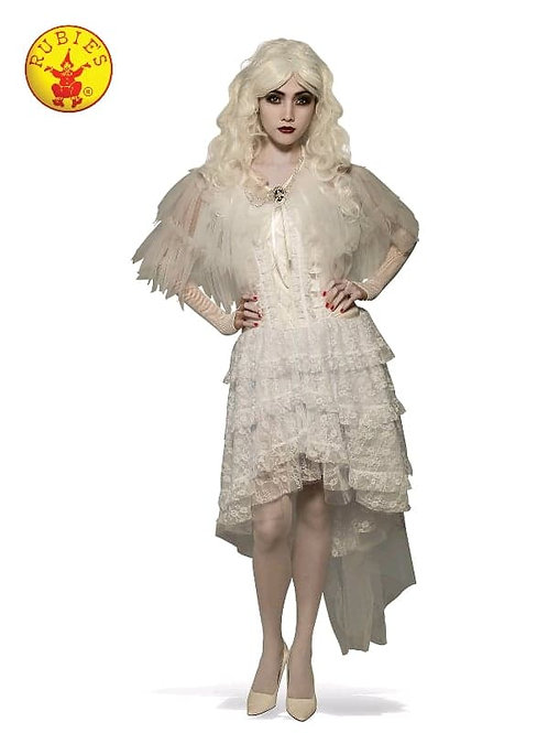 White Witch Caplet