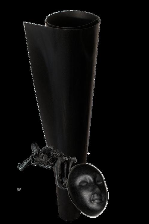 Worbla's® Black Art - 37.5cm x 50cm