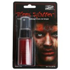 Blood Splatter Spray (30ml)