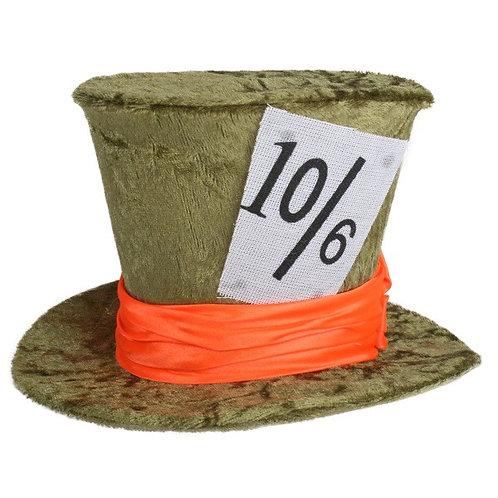Large Hatter Hat