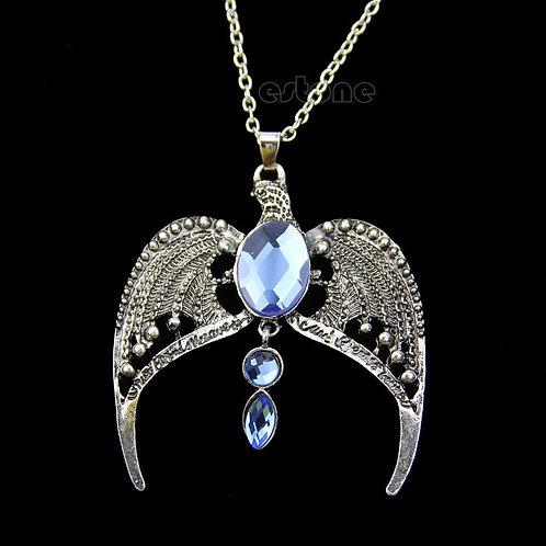 Diadem of Ravenclaw Pendant Necklace