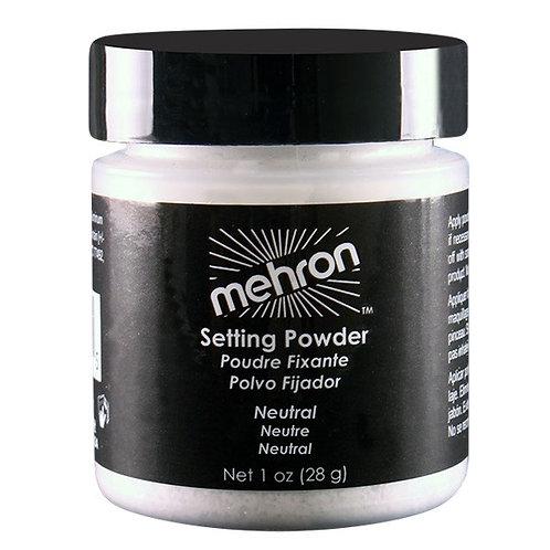 Ultra Fine Setting Powder - 16g