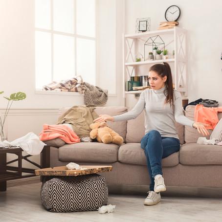 Comment préparer son domicile à la venue d'un.e aide-ménager.e ?
