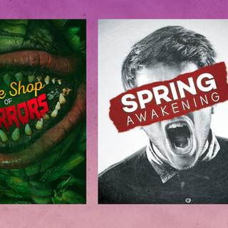 Various Theatre Show Designs