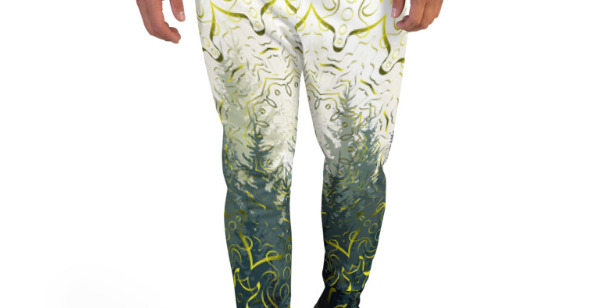 Fluiditree Joggers