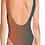 Thumbnail: Orchid Reflection Hi Cut Swimsuit