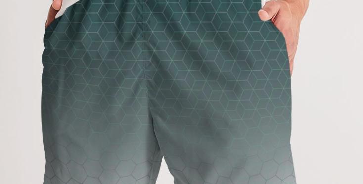 Hexa Athletic Shorts