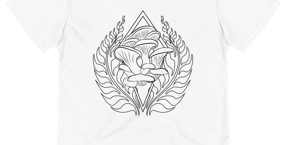Eco Oyster Mushy T-shirt