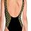 Thumbnail: Samskara Hi Cut Swimsuit