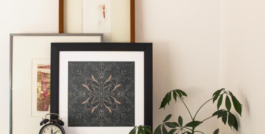 Botanical Giclee Print