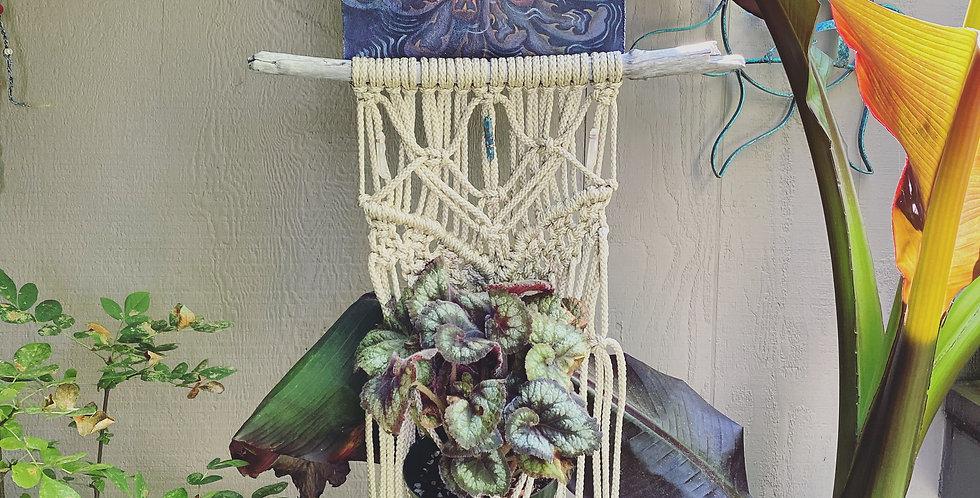 Inner Fire Plant Hanger