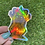 Thumbnail: Temple of Seshat Holographic Sticker