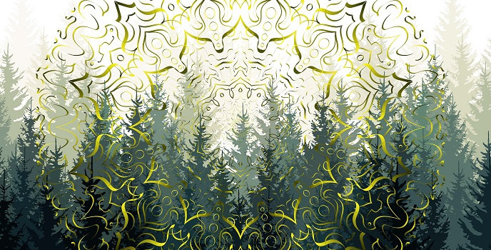 Fluiditree Tapestry